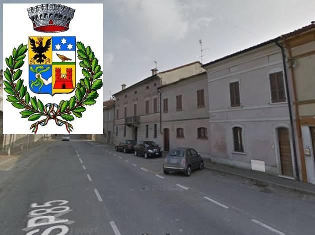 Giovanni Leoni, ex sindaco di Gussola, risponde a Sante Gerelli su via Roma.