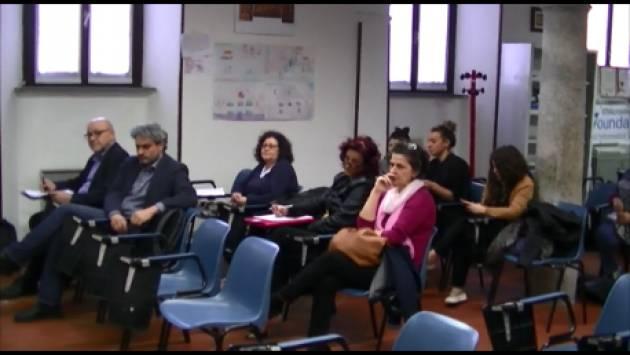 (Video) Acli Cremona  Incontro sul contrasto alla povertà ed i primi risultati del REI