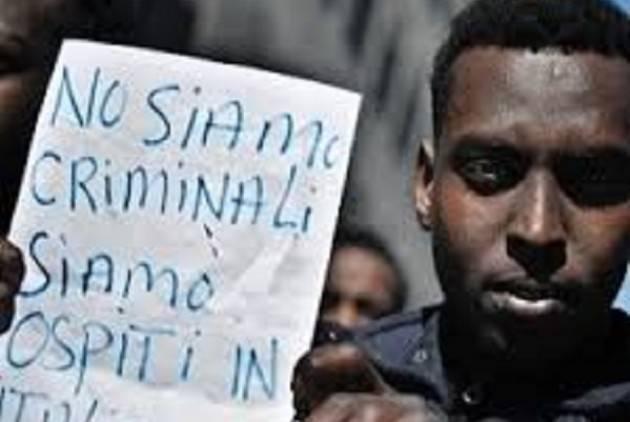 Pianeta Migranti News Letter Aprile  2018