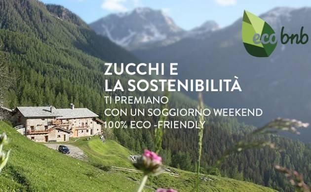 Un weekend 'Eco-Friendly' al giorno con gli Oli Zucchi!