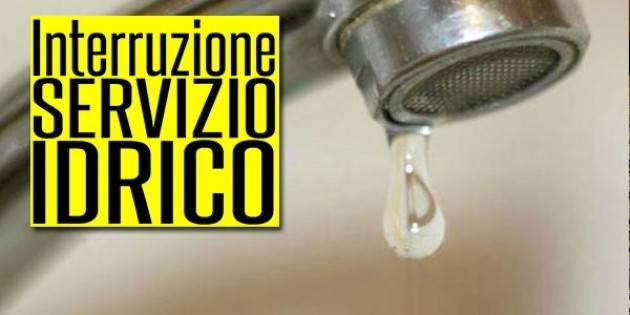 Padania Acque Temporanea sospensione del servizio idrico ad Annicco oggi 23 aprile dalle 22.00 alle 24.00