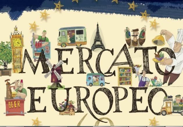 Confesercenti Torna il Mercato Europeo a Cremona 60 stand per un giro d'Europa in tre giorni dal 4 al 6 maggio 2018