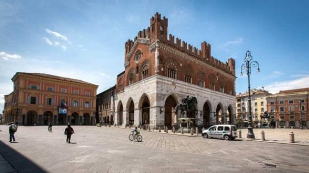 Piacenza: celebrazioni per la Festa della Liberazione