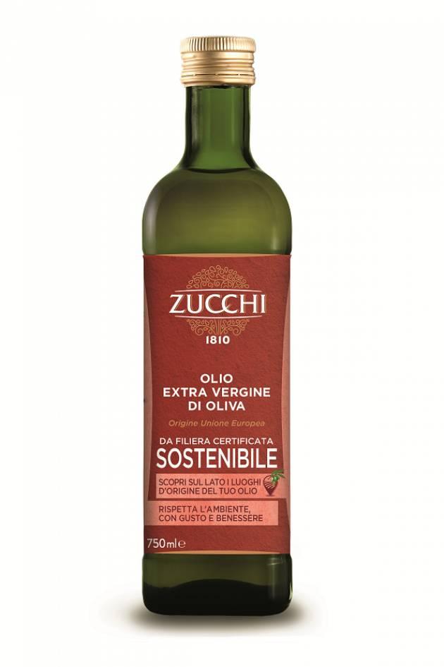 La sostenibilità di Oleificio Zucchi raddoppia a Cibus