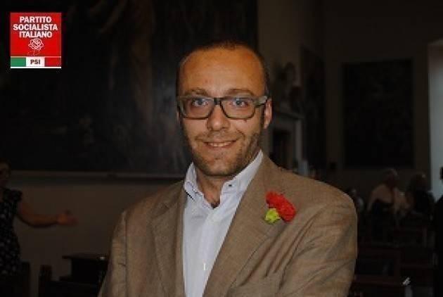 Cremona Paolo Carletti (Psi) : 'Il PD sfidi il M5S sul programma di Governo