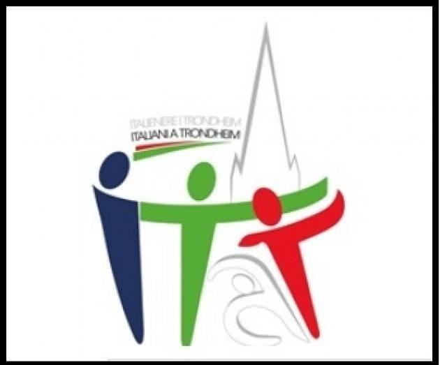 AISE NORVEGIA: NASCE L'ASSOCIAZIONE 'ITALIANI A TRONDHEIM' IL 3 GIUGNO LA PRESENTAZIONE
