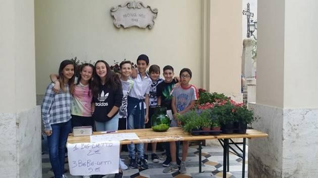 Celebrata a Pontedassio la Festa di San Pietro da Verona di Christian Flammia