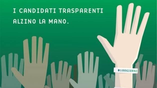 Gabriele Beccari (Cremona) invita a firmare la petizione sulla 'trasparenza delle candidature'