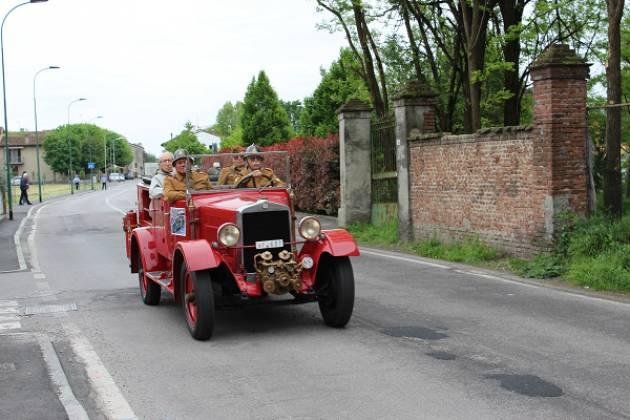 A Cremona  la solenne commemorazione dei Martiri di Bagnara