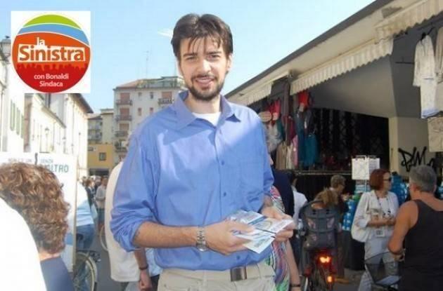 Crema Il Mercato di Via Verdi va migliorato e non abbattuto  di Emanuele Coti Zelati