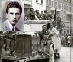 L'ECOANTIFASCISMO ENNIO SERVENTI CRONACHE  DAL CIGLIONE Il sacrificio di Bruno Ghidetti