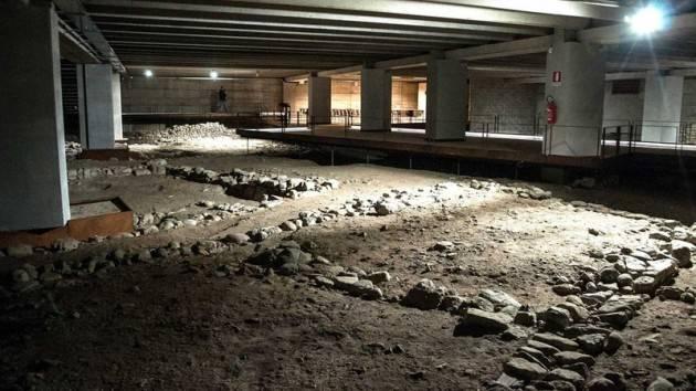 Bergamo 'Abitare al tempo dei Romani: città, case, stanze' Parte il maggio archeologico