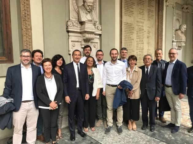 Matteo Piloni (Pd): 'Nell'incontro con Sala , sindaco di Milano, ho posto il tema del completamento della Paullese'