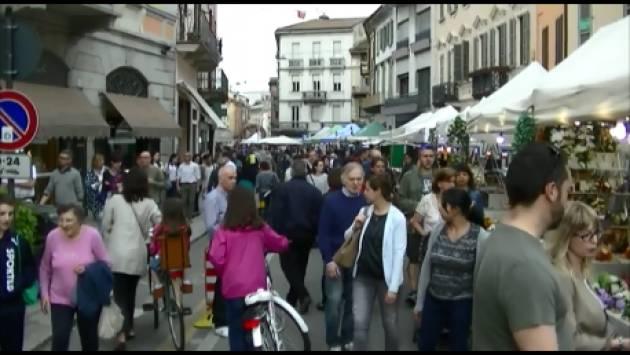(Video)  I sapori d'Europa e del mondo a Cremona  nel maggio 2018