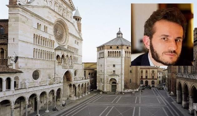 Marco Degli Angeli (M5S) si tira fuori dal gruppo CremonaPolitica