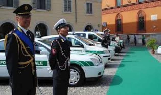 Cremona Bando di concorso per 10 nuovi agenti di Polizia Locale . Le domande entro il 10 giugno