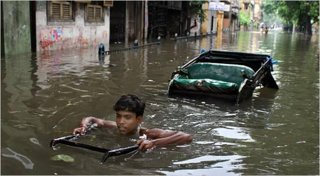 GINEVRA\ aise\ UNHCR: LA RISPOSTA ALLE PIOGGE MONSONICHE IN BANGLADESH