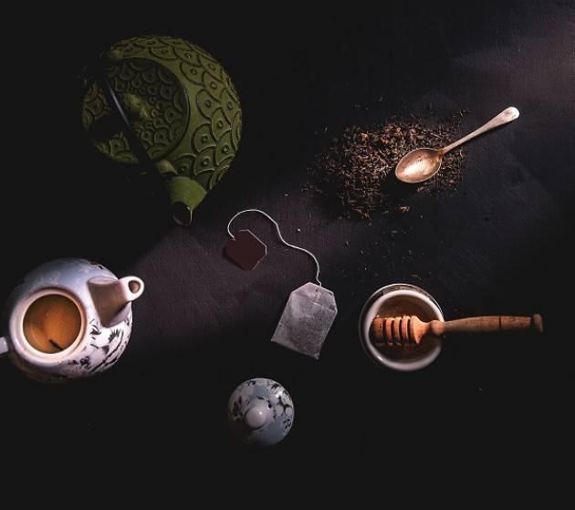 Cremona: giovedì 10/05 al centro del Ri-Uso si assapora il tè
