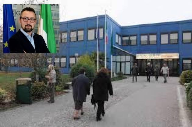 OSPEDALE OGLIO PO, PILONI E FORATTINI (PD) ANNUNCIANO INTERROGAZIONE IN REGIONE