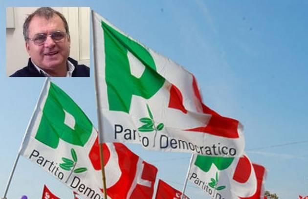 Maria Daina (Pd Casalmaggiore) Renzi non può continuare a dare le carte.