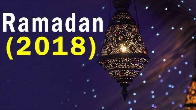 Il Ramadam 2018 è nel periodo 16 maggio- 15 giugno . Che cosè