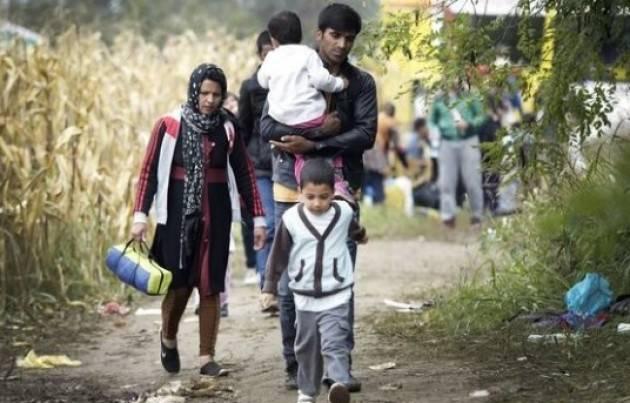 Fim-Cisl, Fiom-Cgil, Uil-Uil  della Lombardia Un'ora di lavoro per aiutare i bambini siriani