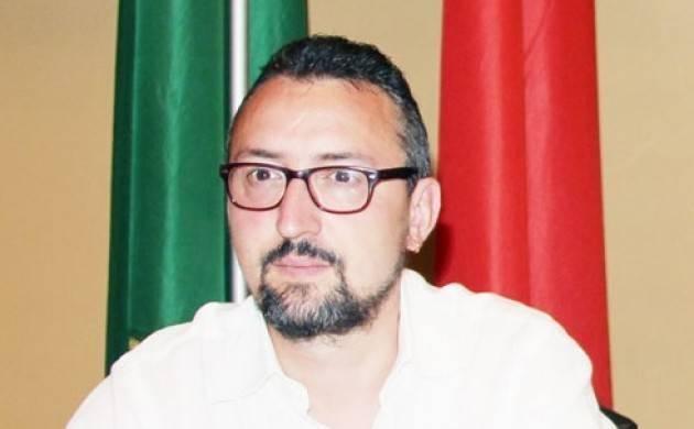 Matteo Piloni (Pd) Giusta la scelta del sindaco di Crema  di registrare il figlio di una coppia omosessuale