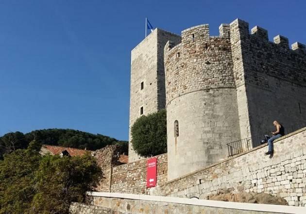 Alle origini della nostra civiltà : il Castello della Suquet a Cannes di Christian Flammia