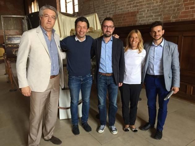 Cremona Incontro tra il Sindaco e i nuovi consiglieri regionali: sul tavolo infrastrutture e Patto Lombardia