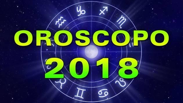 Oroscopo 2018 e fortuna: la guida per gli italiani