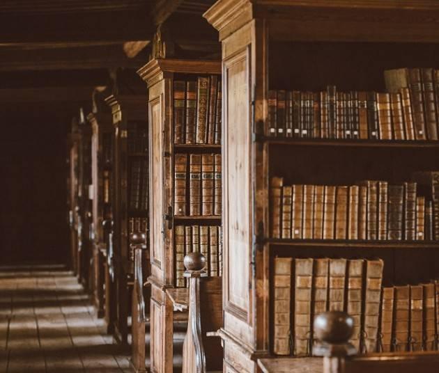 Biblioteca Statale Di Cremona Gioved 236 17 05 Le Carte