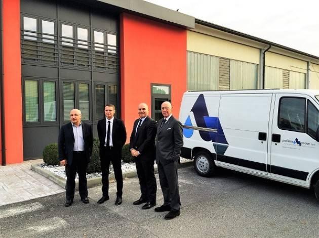 Cremona: Padania Acque S.p.A. ottiene la certificazione alimentare ISO 22000