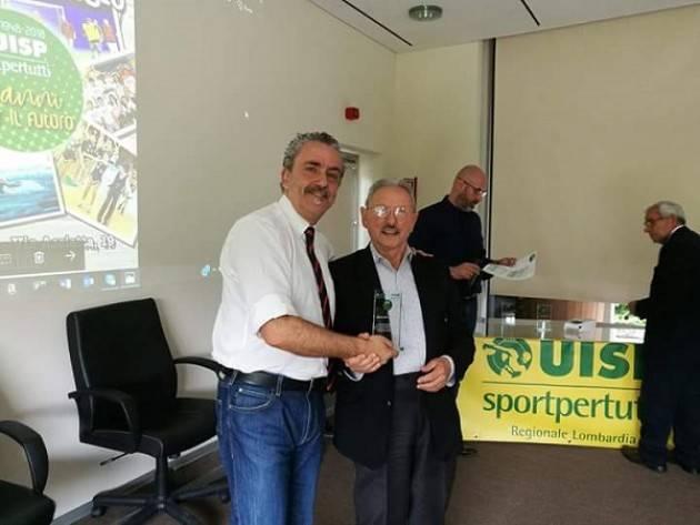 A Milano la festa del diritto allo sport per i 70 anni dell'UISP
