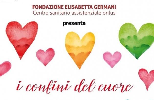 RSA 'Germani ' di Cingia dè Botti presenta lo spettacolo  'I Confini del cuore' il 25 maggio a Cremona