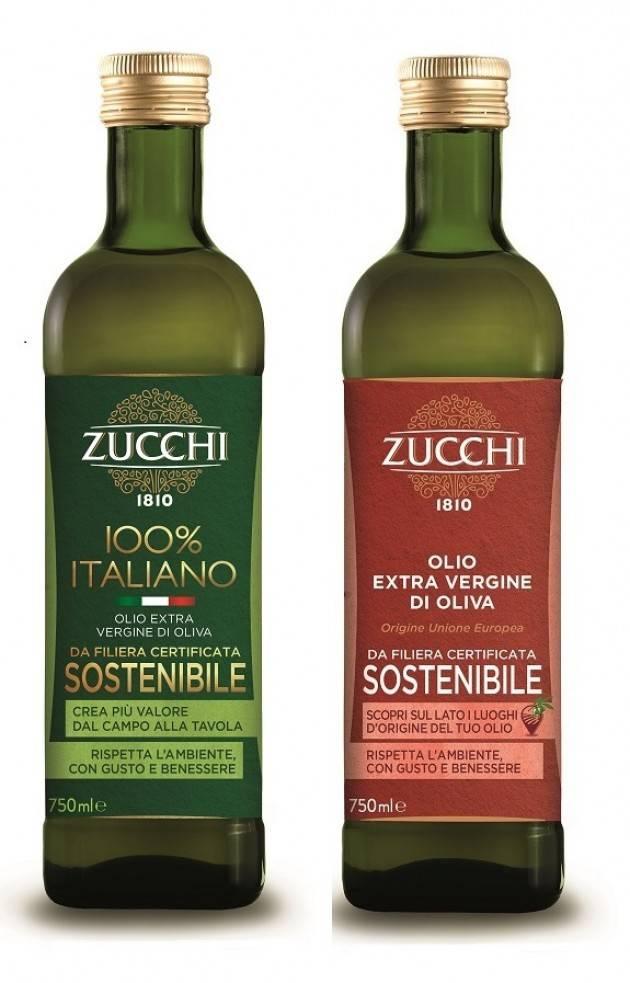 Oleificio Zucchi guarda al futuro a Linkontro 2018 dal 17 al 20 maggio