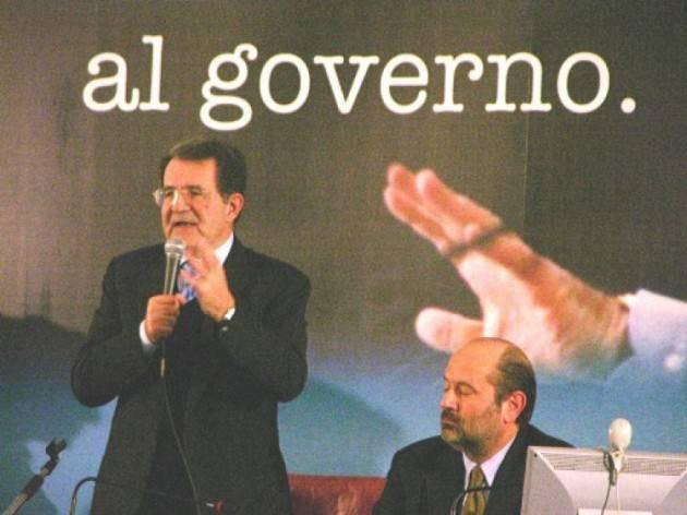 AccaddeOggi   #17maggio -1996 Viene varato il Primo  Governo Prodi ed 2006 il secondo