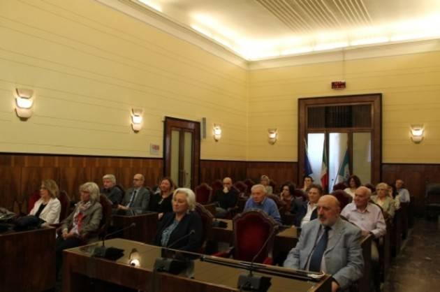 Presentato 'La chiesa parrocchiale dei Santi Andrea e Donnino di Vidiceto'