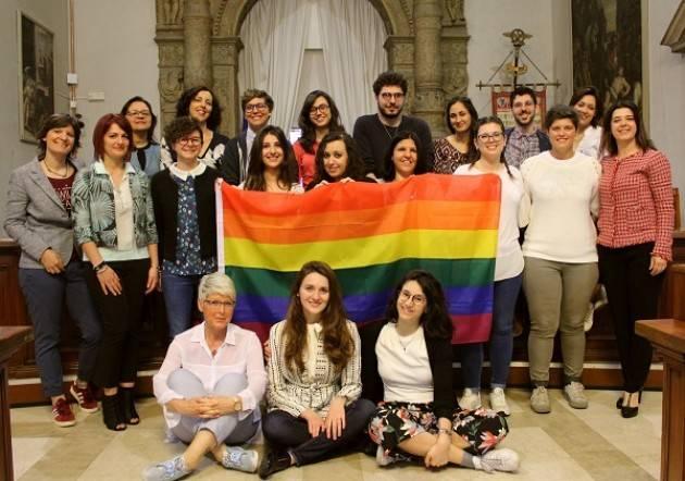 Il Comune di Cremona aderisce alla Giornata internazionale contro l'omofobia