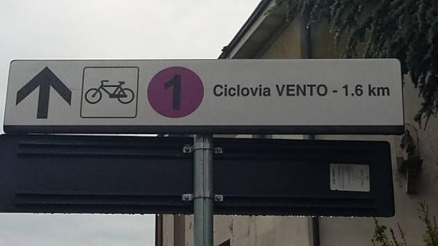 Cremona: approvato il progetto per messa in sicurezza della ciclabile via Riglio