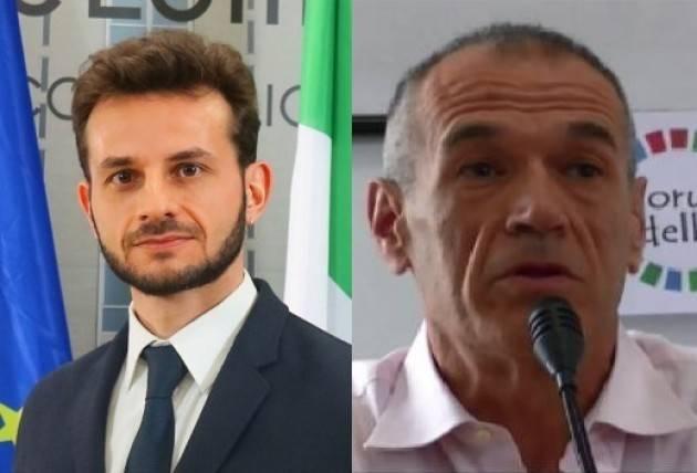 Marco Degli Angeli (M5S) : Cottarelli fa un errore e ci racconta una  realtà un po' diversa dal vero.