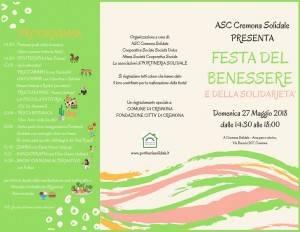 Azienda Cremona Solidale  Parte il progetto PORTINERIA SOLIDALE – Una rete tra le associazioni di volontariato.