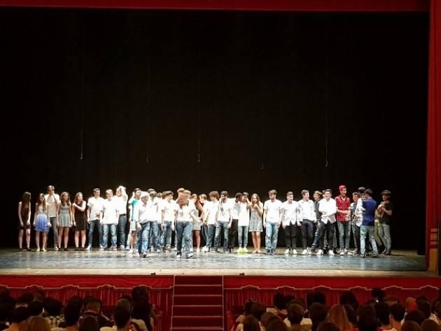 Cremona: sabato 26/5 'OLTREIBANCHI', XXV edizione del teatro per ragazzi