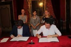 Cremona: Torneo Telli e Tanta Robba, protocollo tra Comune e 'Amici di Robi'