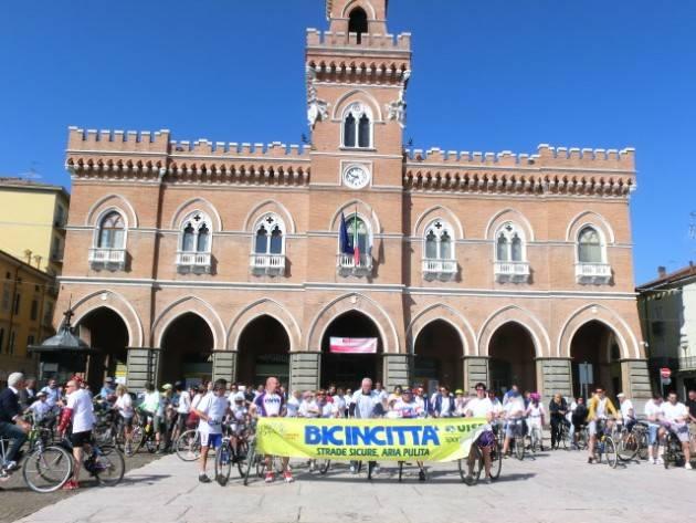A Casalmaggiore il 27 maggio torna la 26° edizione di 'Bicincittà'