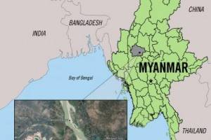 MYANMAR, AMNESTY  ACCUSA GRUPPO ARMATO ROHINGYA DI STRAGI DI CIVILI
