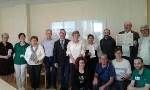 Ad Azienda Cremona Solidale  Presentato il progetto PORTINERIA SOLIDALE – Una rete tra le associazioni di volontariato.