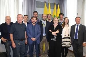 Coldiretti Agriturismi, Massimo Grignani di Varese nuovo leader di Terranostra Lombardia