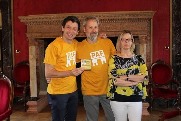 Cremona: Porte Aperte Festival 2018 - siglata l'intesa tra Comune e Associazione