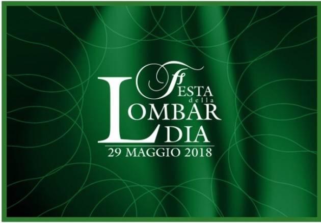 La Festa della Lombardia  , celebrazioni del 29 maggio