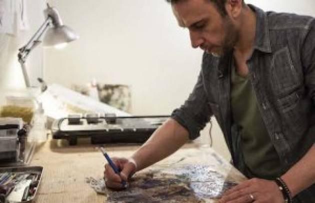 La storia di un italiano a New York : MARCO GALLOTTA